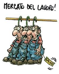 Lavoratori in saldo