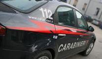 Volante dei Carabinieri