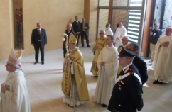Cardinal Angelo Amato
