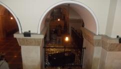 La vecchia cripta