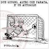 Vignetta di Pillini