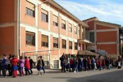 scuola forgione